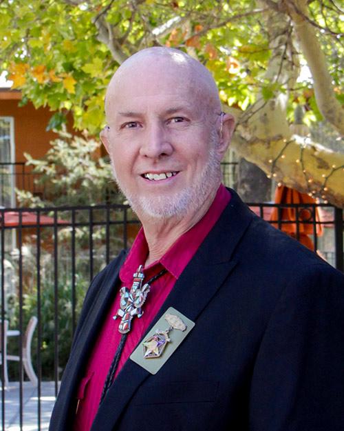 Robert Bradshaw Grand Sentinel 2019-2020